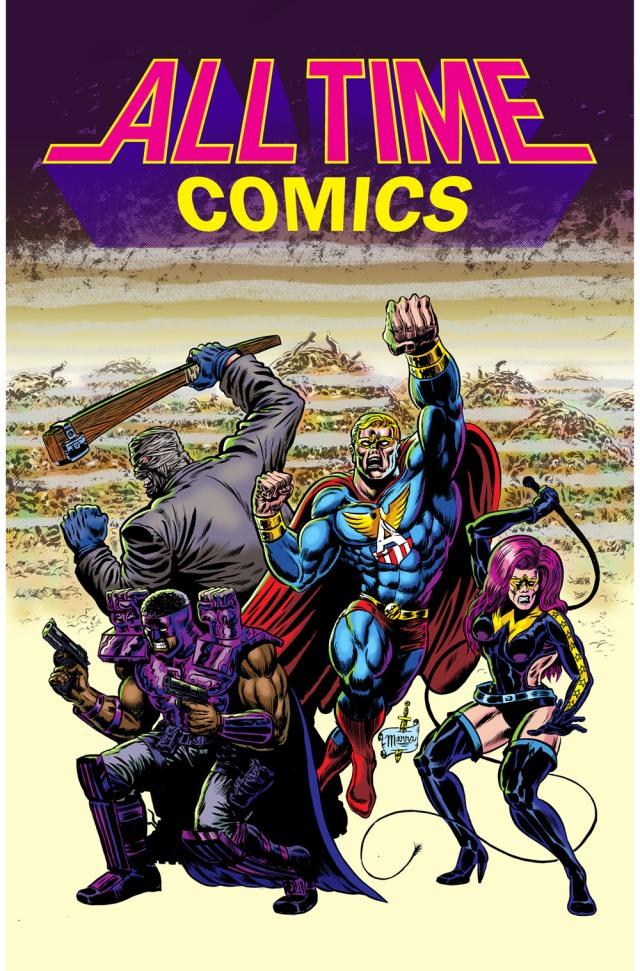 THE BEEF #1 Image Comics 1ST PRINT Kane Kings Line